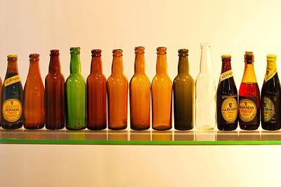 Guinness 5-dublin Original by John Galbo