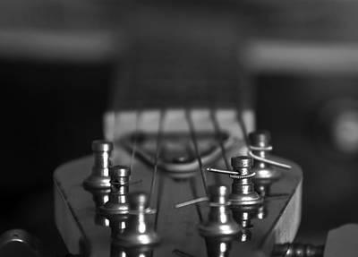 Guitar01 Original by Svetlana Sewell