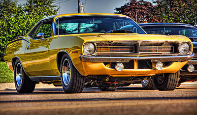 Hemi'cuda Original by Gordon Dean II