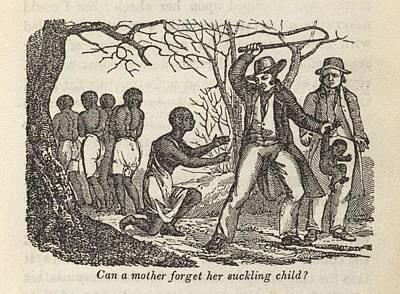 Henry Bibb 1815-1854 Authored Print by Everett