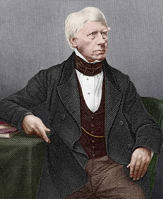 Abolition Photograph - Henry Brougham, Scottish Lawyer by Sheila Terry