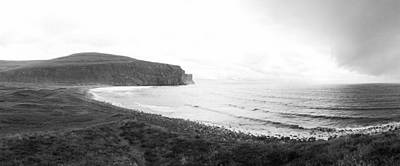 Hoy Headlands Original by Jan Faul