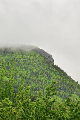 Photograph - Imp Mountain Profile Vii by Frank LaFerriere