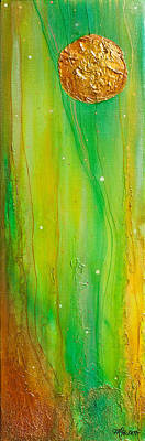 Painting - Indian Summer by Margarita Puckett