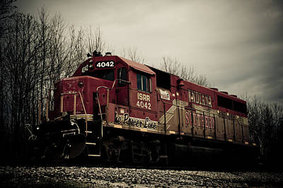 Southern Indiana Photograph - Indiana Southern by Off The Beaten Path Photography - Andrew Alexander