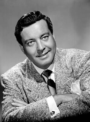 Jackie Gleason Photograph - Jackie Gleason, Early 1950s by Everett