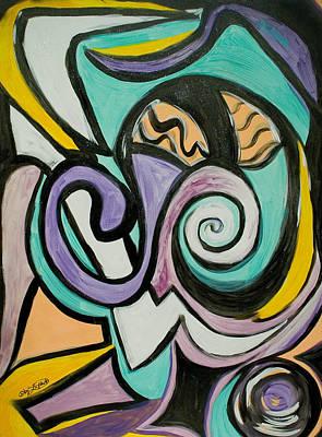 Jazzie Original by Artista Elisabet