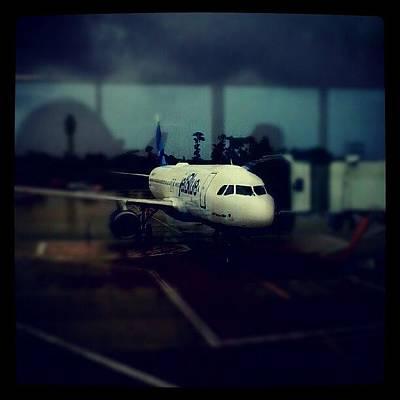 Jet Photograph - #jet by Sikena Barley