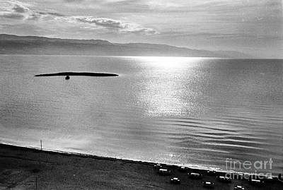 Jordan: Dead Sea, 1961 Print by Granger