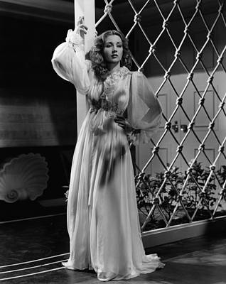 Lady Be Good, Ann Sothern, 1941 Print by Everett