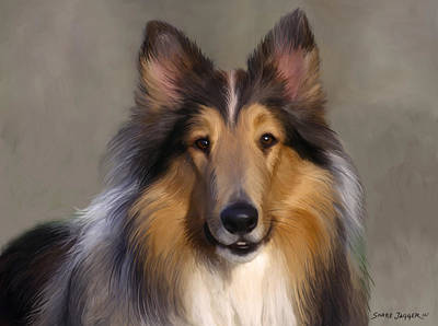 Lassie Come Home Original by Snake Jagger