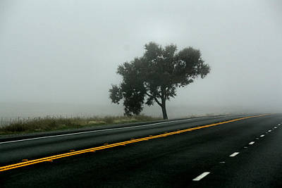 Life Is A Highway Original by Karen M Scovill