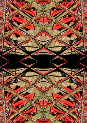 Lit0911001008 Print by Tres Folia