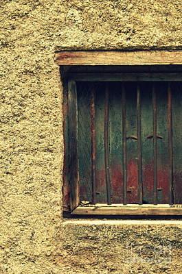 Vishakha Photograph - Locked And Abandoned - 3 by Vishakha Bhagat