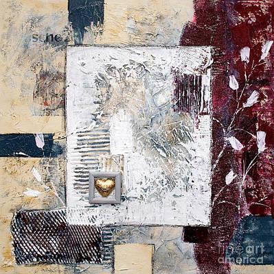 Lovebox Print by VIAINA Visual Artist