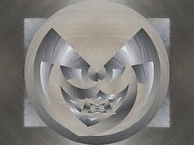 Magic Carpet Ride Digital Art - Magic Carpet Ride by Tim Allen