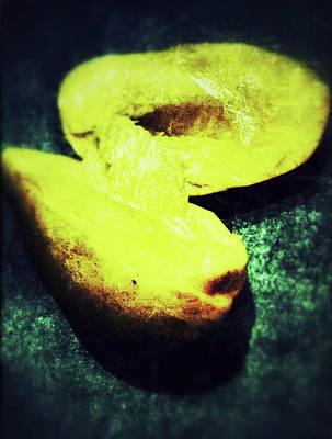 Mango Digital Art - Mango by Olivier Calas