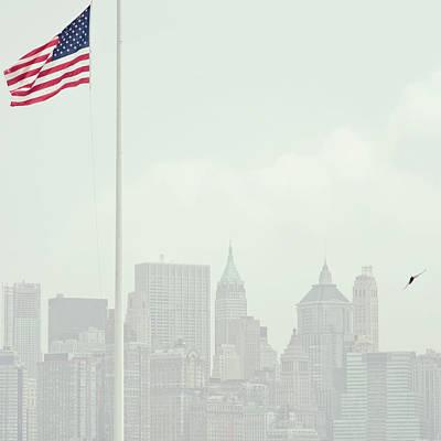 Manhattan Print by Image - Natasha Maiolo