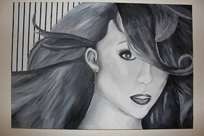 Mariah Carey Original by Nicole Caruso