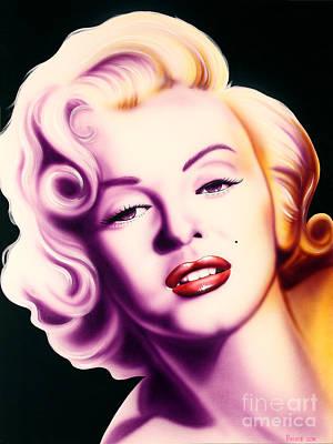Marilyn Original by Bruce Carter