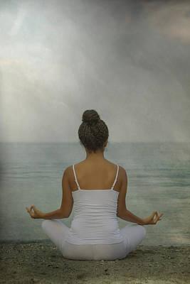 Bermuda Photograph - Meditation by Joana Kruse
