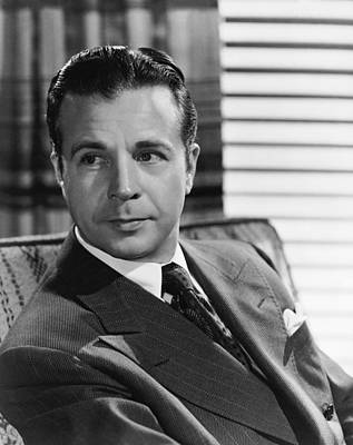 1944 Movies Photograph - Meet The People, Dick Powell, 1944 by Everett