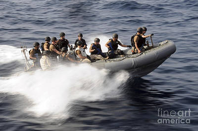 Inflatable Photograph - Members Of A Visit, Board, Search by Stocktrek Images