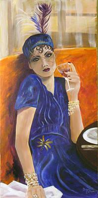 Mom Ami Original by Donna Laplaca