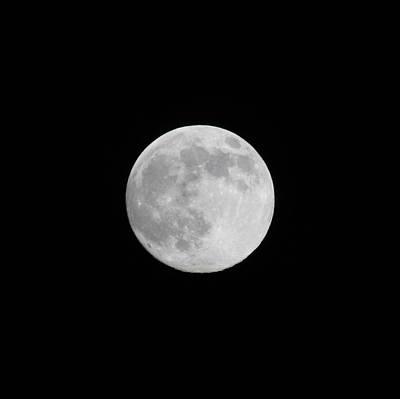 Moon Time Original by Cathie Douglas