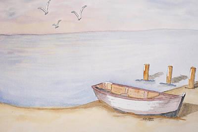 Morning Glory Original by Eva Ason