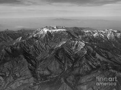 Mountain Scape Photograph - Mountain Top  by Naman Imagery