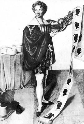 Mozart: Don Giovanni Print by Granger