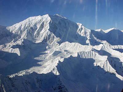 Mt Foraker Original by David Martin