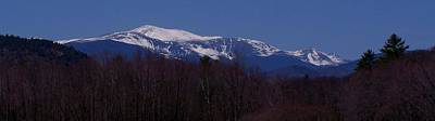 Photograph - Mt Washington IIi by Frank LaFerriere