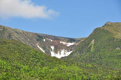 Photograph - Mt Washington Iv by Frank LaFerriere