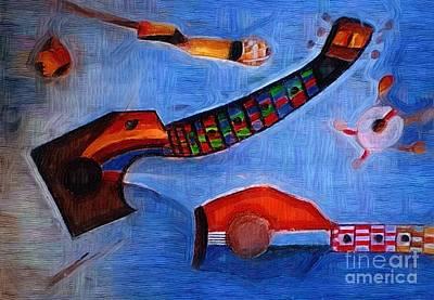 Music  Original by Sanjeev Babbar
