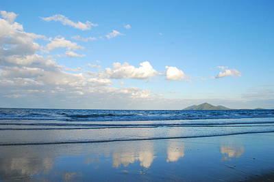 Dunk Island Photograph - My Meditation by Angela White
