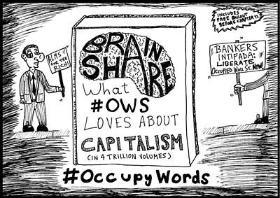 New Book Title Brain Share What Ows Loves About Capitalism Original by Yasha Harari