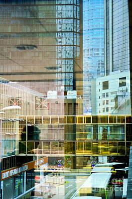 Citylife Photograph - Non-stop by Dean Harte