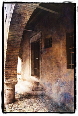 North Italy 2 Print by Mauro Celotti