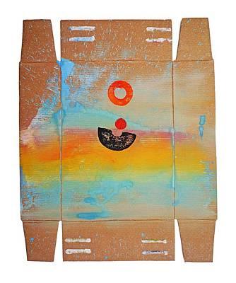 Ocean Swell Original by Charles Stuart