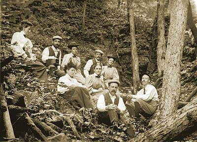 O.n.t.r.e. Camera Club Original by Jan W Faul