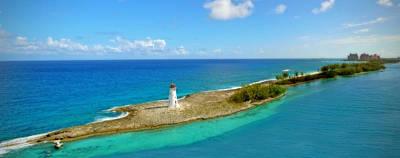 Bahama Islands Photograph - Paradise Island by Kathy Jennings