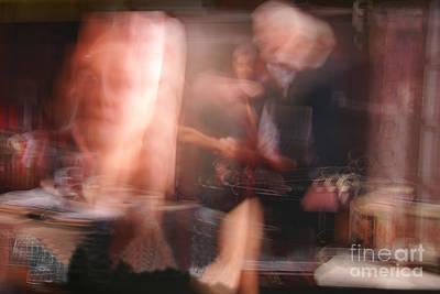 Surrealist Photograph - Parallel Dimension  by Aimelle
