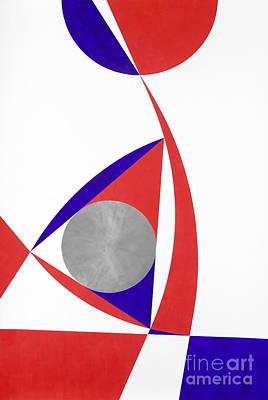 Pepsi Max Print by David Senouf