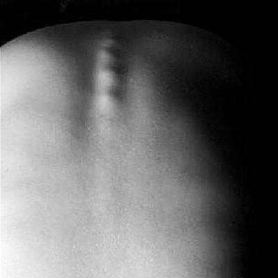 Nudes Photograph - #photography #nude #spin #back #body by Megan Sistachs