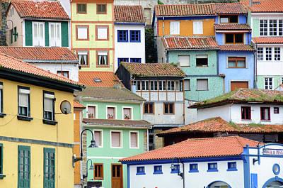 Asturias Photograph - Puzzle by Photo by cuellar