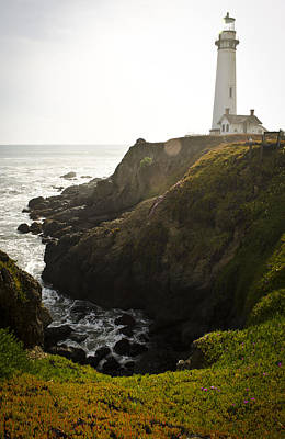 Ray Of Light Print by Heather Applegate