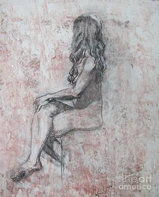 Repose Original by Julianna Ziegler