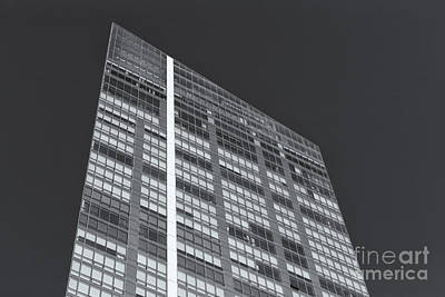 Empire State Building Photograph - Ritz-carlton Westchester II by Clarence Holmes